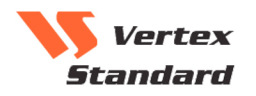 Vertex Standard Two Way Radios