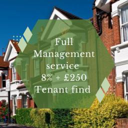 Full Property Management