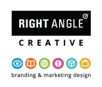 Right Angle Creative Branding & Marketing Design