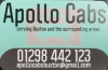 Apollo Cabs Buxton