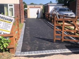 Tarmac Driveways Oxford