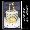 Vanilla Blue Cake Company