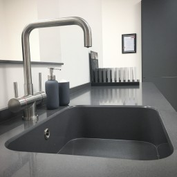 Silestone Sink