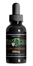Super Lemon Haze  CBD Vape Oil