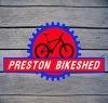 Preston Bike Shed