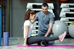 Exercise Referral Course