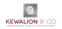 Kewalion & Co: Specialist Immigration, Nationality and Human Rights Solicitors