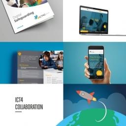 Ict4c - Design / Web / Systems / Print