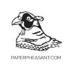 Paperpheasant's Shop