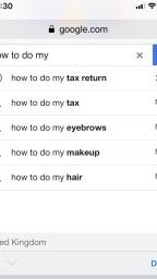 How to do tax return