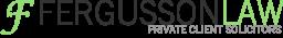 Fergusson Law logo