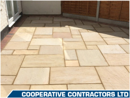 Patio Installations for Southend-on-Sea
