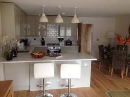 Kitchen Refurbishments in Margate, Kent