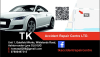 TK Accident Repair Centre LTD