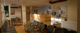 Whtiey House Surgery