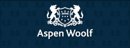 Aspen Woolf Large Logo