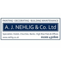 A.J Nehlig & Co.Ltd