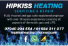 Hipkiss Heating-Servicing & Repair