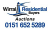 Wirral Residential Buyers Auctions