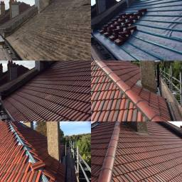 Clayridge Roofing - roofing services