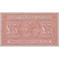 County Philatelic Auctions