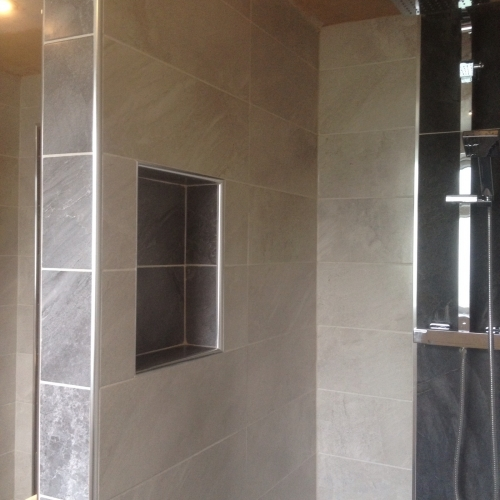Kitchen Gallery Solihull: Details For White Heart Construction In 70 Stratford Road
