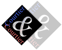 Courtier and Courtier