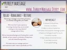 Massage derry