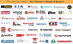 A range of our manufacturers