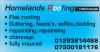 Homelands Roofing