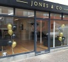 Jones & Co Salon