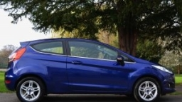 Ford Fiesta For Sale Chingford