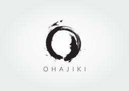 Averma Ohajiki logo design in Sussex