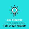 Electricians in Tamworth - 247 Electric