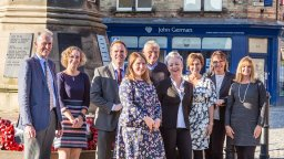 John German Estate Agents in Uttoxeter