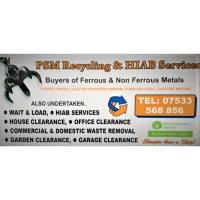 PSM Recycling & HIAB Services Ltd