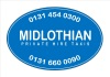 Midlothian Private Hire Taxis