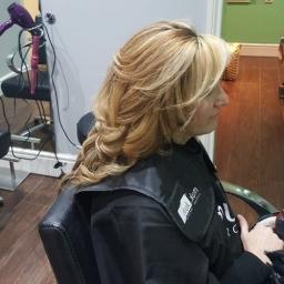 Ladies Hairdresser Jewellery Quarter Birmingham