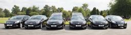 Sincerity Funerals - Cars