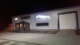 Classic PVC Home Improvements