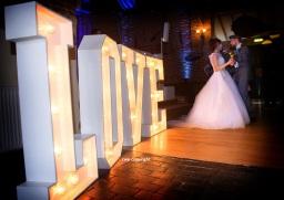 Cambridge Wedding Disco & DJ Hire