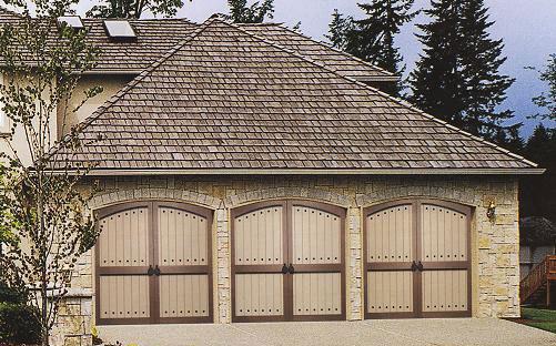 Santa Fe Garage Doors Openers Repair 10300 Golf Course