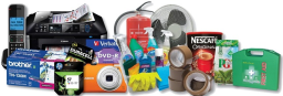 Our range of products