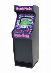 Retro Arcade Machine