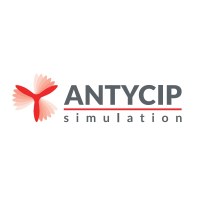 Antycip Simulation Ltd