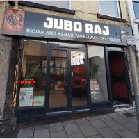 Jubo Raj