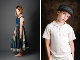 Children and Family Portraits in Ilminster