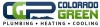 Colorado Green Plumbing, Heating and Cooling