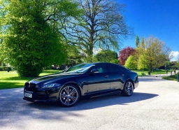 Jaguar XJRSport