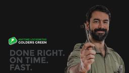 Anytime Locksmiths Golders Green